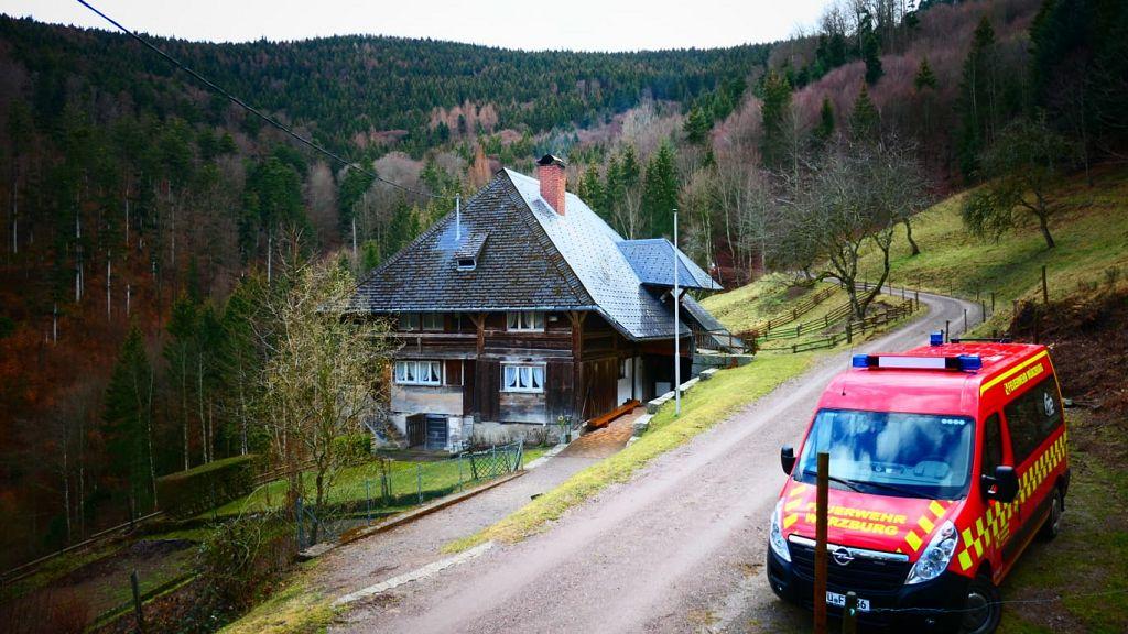 Schwarzwaldfahrt